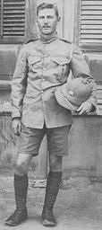 Khaki Drill uniform