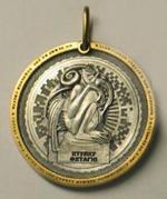 Amulet ochrony przed horrorami