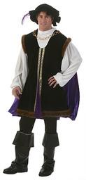 Lord Cafforan de Aarvan