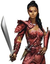 Lyra Trashonen