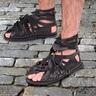 Sandals of Apollo