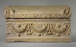Sarcofago del principe Vladimir