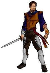 Captain Blade