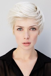 Olivia Valeschek/Snowfall