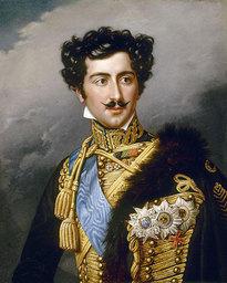 Duke Yusanis Vasuvata von Aldorheim