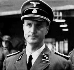Heinze Rothke