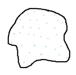 Snowbeast Pelt