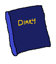 Adventurer's Diary
