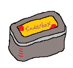 Tinderbox & Flint