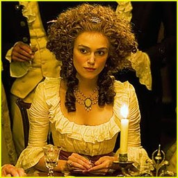 Queen Amelia
