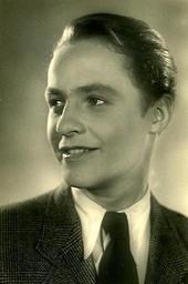 Albert Priestley