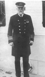 Captain Olaf