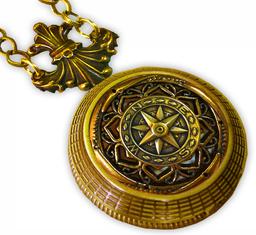 The True Compass