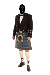 The Kilted Bandit