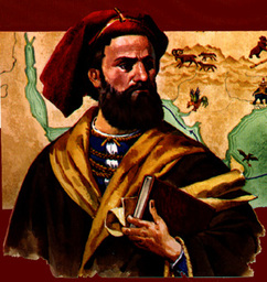 Reynarius di Llun