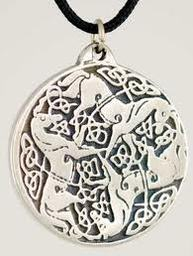 Amulet of the Horse