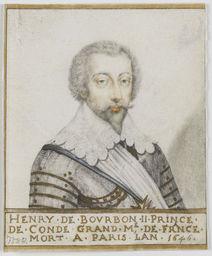 Henri II de Bourbon-Condé