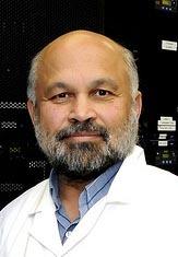 Doctor Ranjit Chowdhury