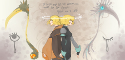 Kyra and Lars