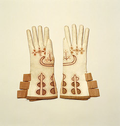 Gloves of Jarfreit