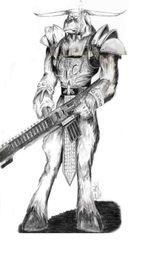 Asterion Tartarus