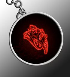 Amulet of Dragon Below