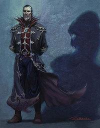 Sevarius Darkspire
