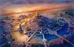 Atlantis Places of Import
