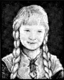 Liza Sauber