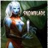 Snowblade