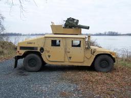 M-1151 'The Duke'