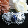 Item, focus (Erin) - Silverleaf Bracelet