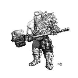Brimni Foehammer