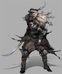 Brelo - Magus - deceased