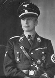 Hans Speichel