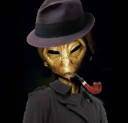 Inspector Belkrin