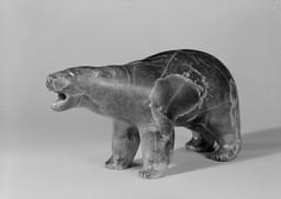 Kamený medvěd