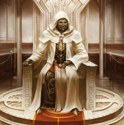 King Tur'Ijad the Victor