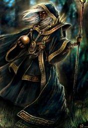 Lord Najekk, Dark Ruler of Turan