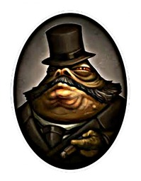 Sloggoth the Hutt