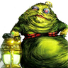 Queen Jool the Hutt