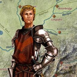 Carylon the Squire