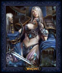 Lady Alanna deMornay