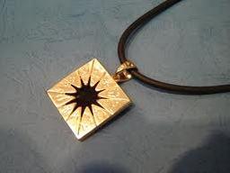 Amulet of Healing