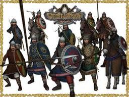 Byzantine Blades