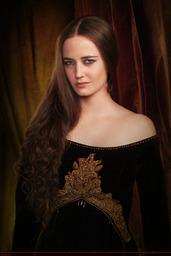 Lydia ferch Dyfri