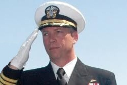 Captain Larius Sans