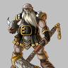 Tahngarth Runehammer