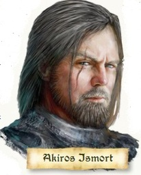 <Tygland> Akiros Jamort