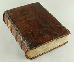 Divine Spell Book